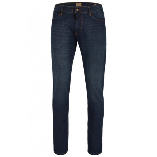 Men's Straight let jeans