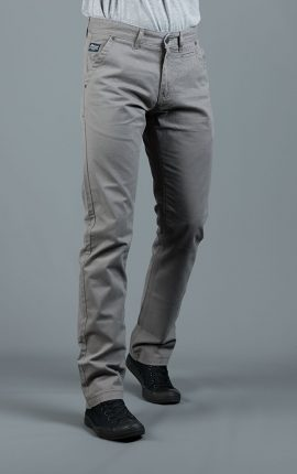 Mineral Jonnie Storm Grey Chinos