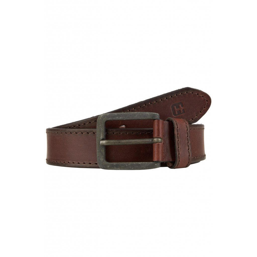 Hattric Brown Belt