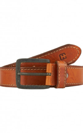Tan Hattric belt