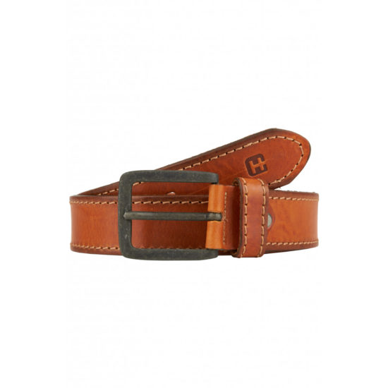 Hattric Tan Belt