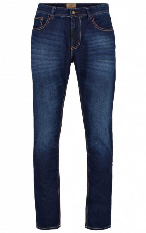 Hattric stretch denim jeans Harris