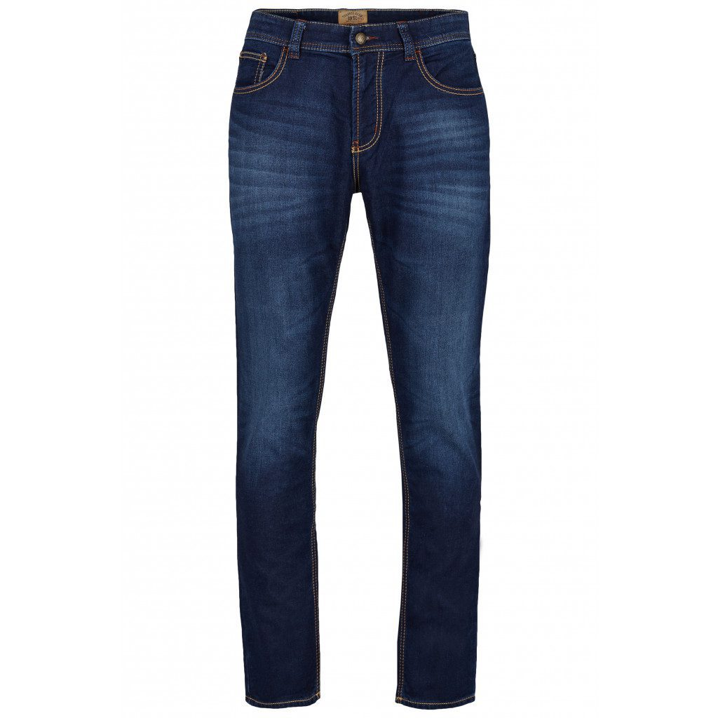 Hattric stretch denim jeans Harris
