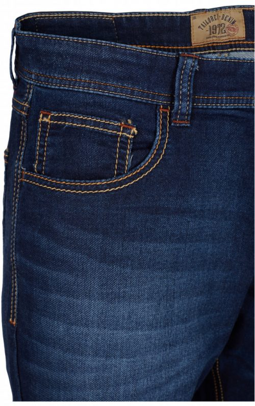 Hattric Stretch Denim Jeans Harris 2021