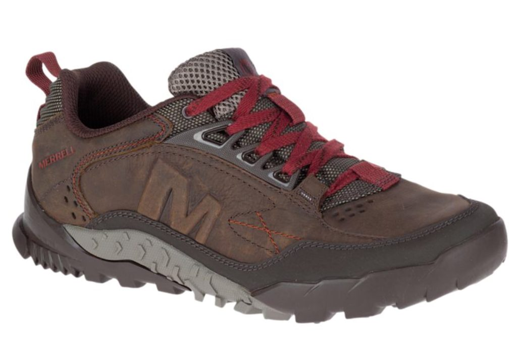 Merrell Annex Trak Low Clay