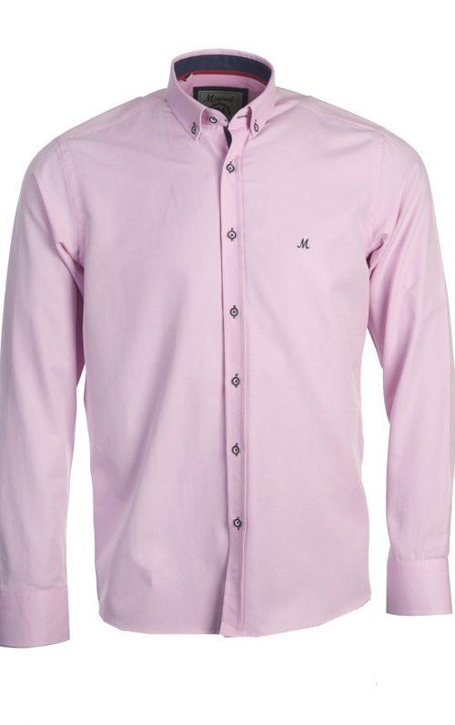 Mineral Shirt Lolland Pink