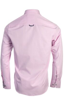 Mineral Shirt lolland Pink