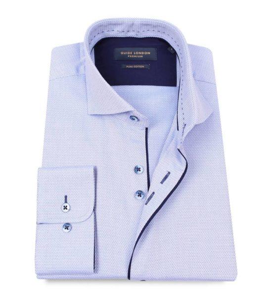 Guide London Oxford Shirt