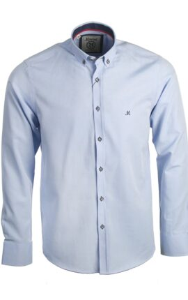 Mineral Shirt Lolland Blue
