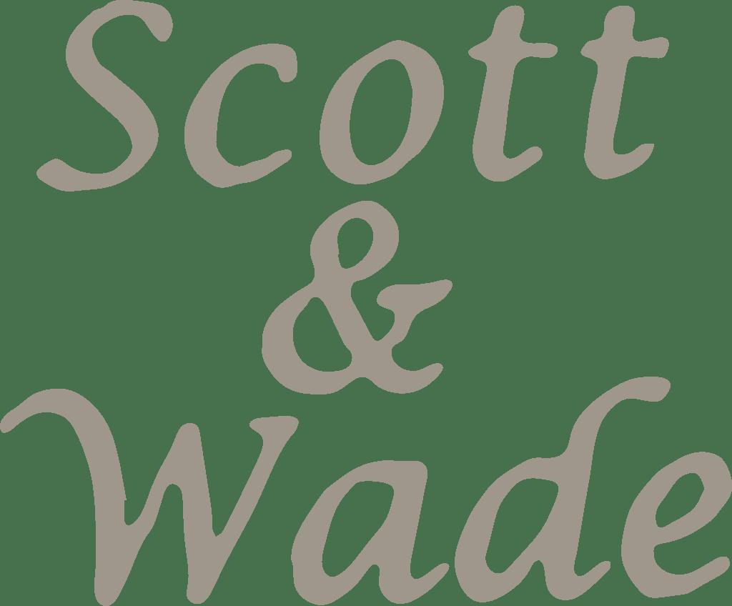 Scott & Wade