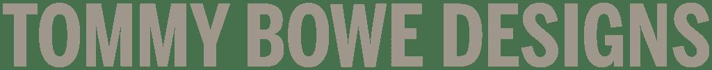 tommy bowe logo