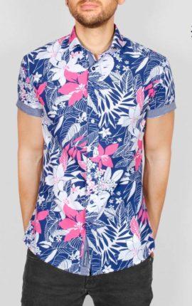 Enrich Short Sleeve Shirt