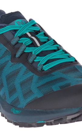 Merrell Agility Synthesis Flex Blue