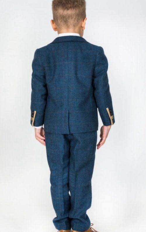 Marc Darcy Kids 3 Piece Suit Dion 2021