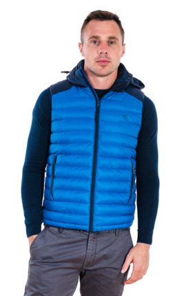 XV Kings Gilet Eastcoast Royal