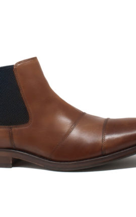 Lloyd and Pryce Boots Douglas Camel