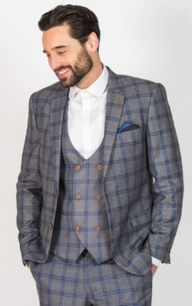 Marc Darcy Logan Suit