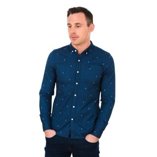 XV Kings Hullensians Shirt