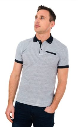 XV Kings Rossendale Polo Shirt