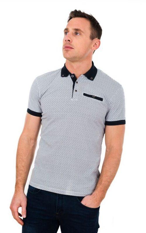 XV Kings Rossendale Polo Shirt