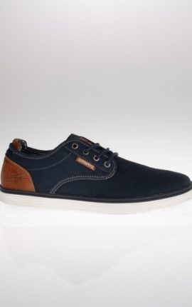 Lloyd & Pryce Shoe Jennings Denim