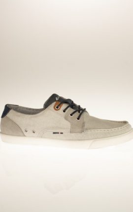 Lloyd & Pryce Shoe Porter Grey