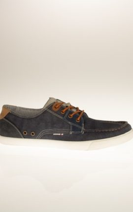 Lloyd & Pryce Shoe Porter Denim