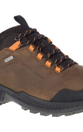 Merrell Forestbound Waterproof Dark Earth