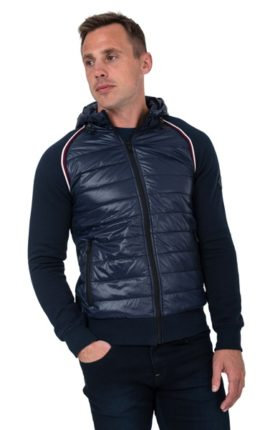 XV Kings Darwin Marine Jacket