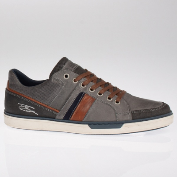 Lloyd & Pryce Franks Slate Shoes