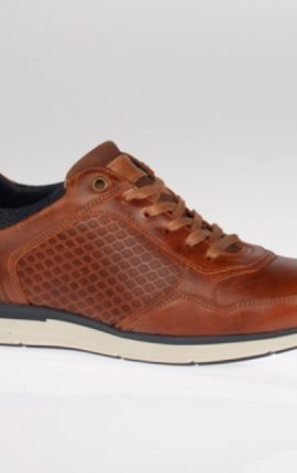 Lloyd & Pryce McGrath Camel Shoe