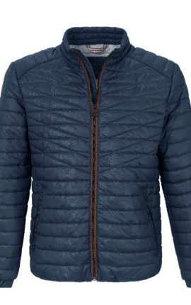 Calamar Jacket Navy