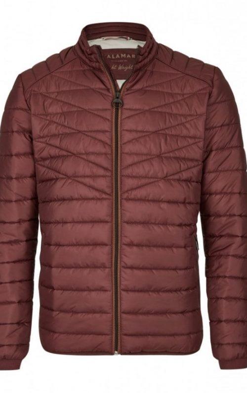 Calamar Jacket Bordeaux 2021