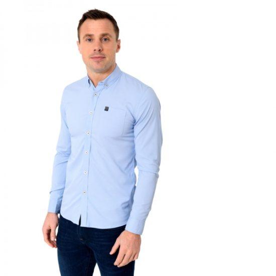 XV Kings Nambucca Blue Shirt
