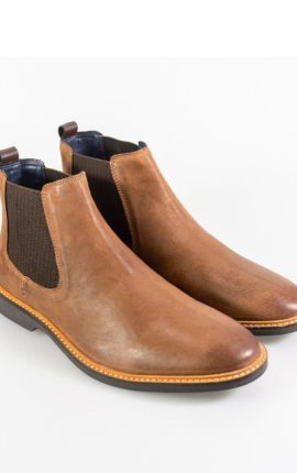 Cavani Arizona Tan Boots