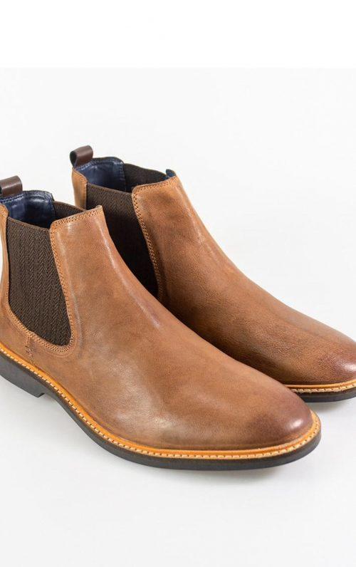 Cavani Arizona Tan Boots