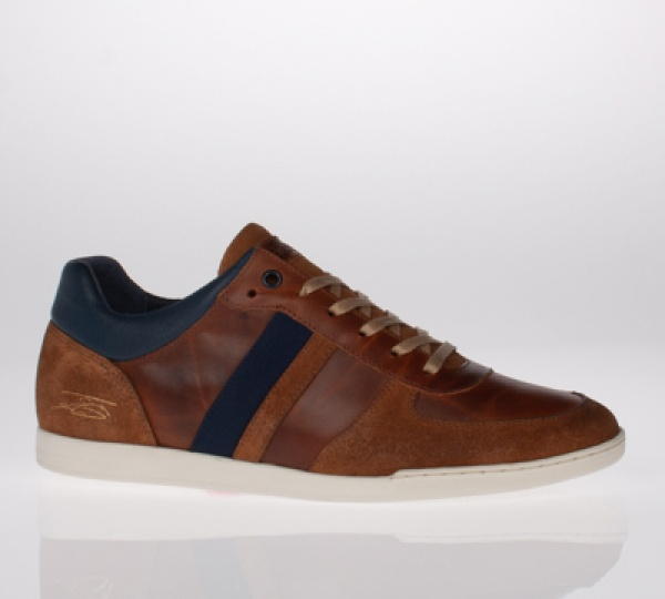 Lloyd and Pryce Lockyer Toffee Tape Shoe