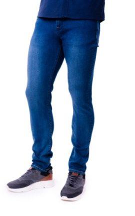 XV Kings Ruck Indigo Jeans