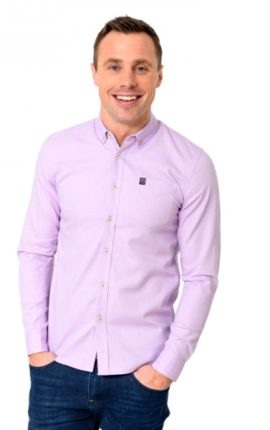 XV Kings Nambucca Plum Shirt