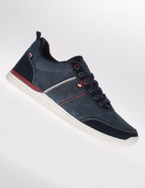 Lloyd and Pryce Eight Storm Shoe
