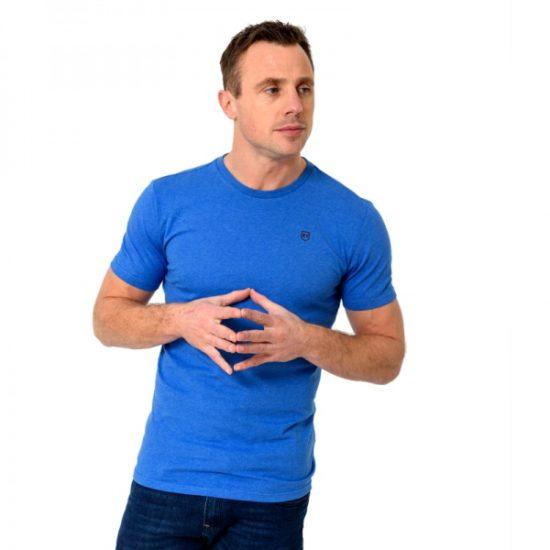 XV Kings Taralga Blue T-Shirt