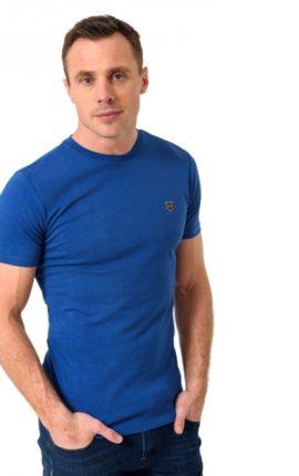 XV Kings Crookwell Cerulean T-Shirt