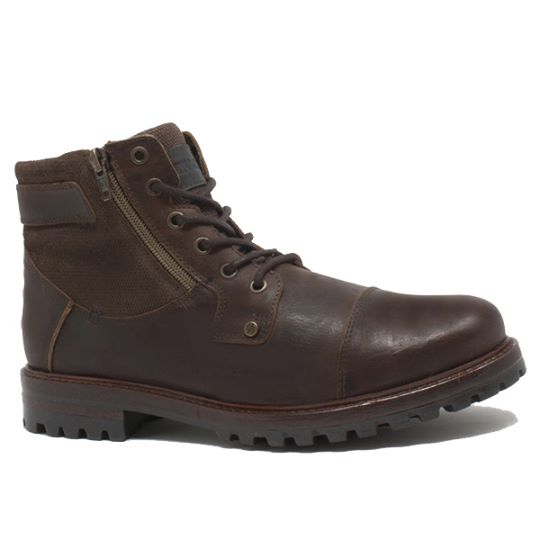 Lloyd and Pryce Keatley Oak Boot