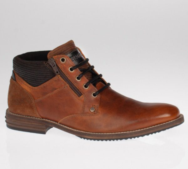 Lloyd and Pryce Wilkinson Camel Boot