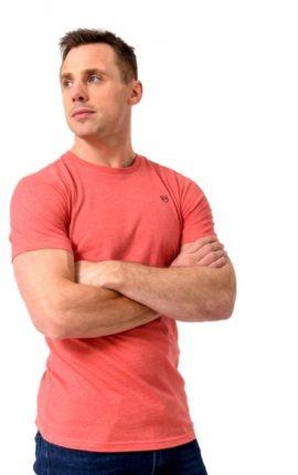 XV Kings Taralga Orange T-Shirt