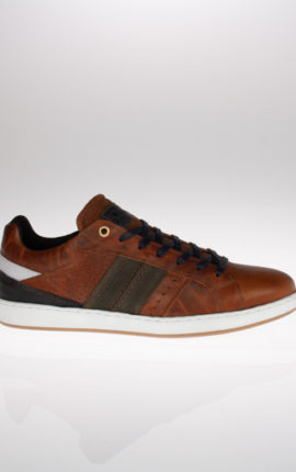 Lloyd and Pryce Parisse Caramel Shoe