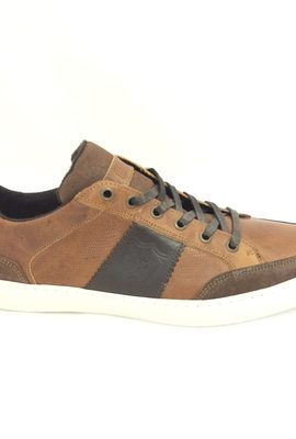 Lloyd and Pryce Berdie Camel Shoe