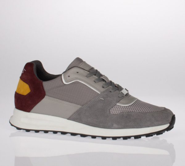 Lloyd and Pryce Thurston Old Mix Shoe