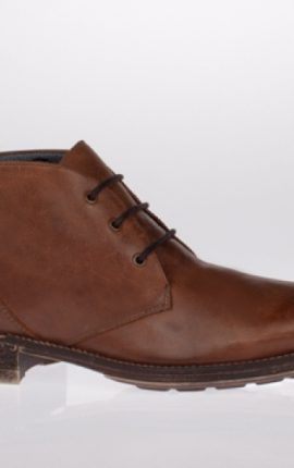 Lloyd and Pryce Gilroy Caramel Boot