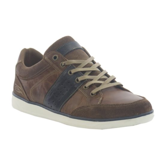 Lloyd and Pryce Swinson Camel Shoe